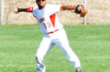 # 13 left field